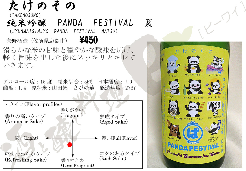 Pandafestival27by