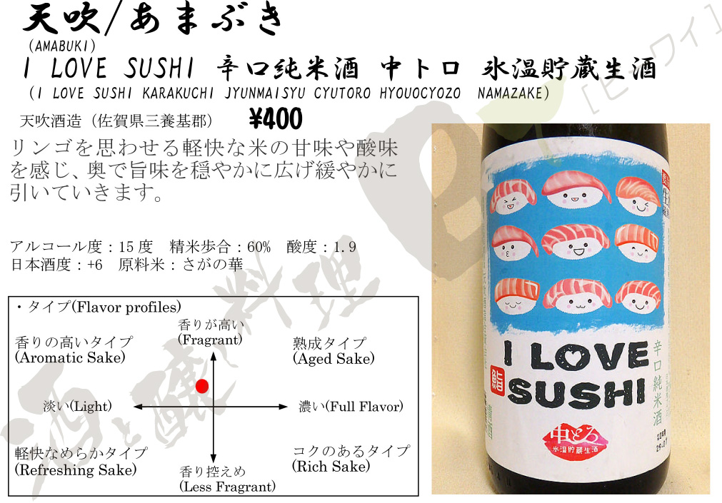 I_love_sushi