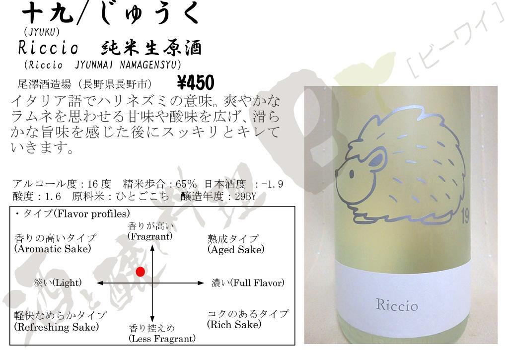 Riccio29by