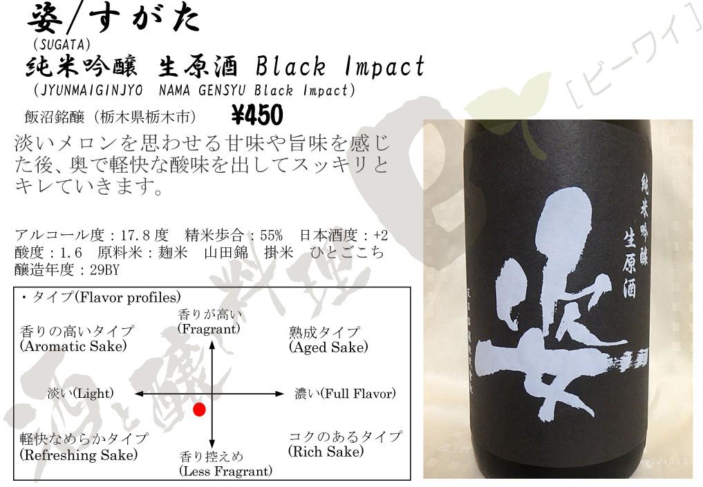 Blackimpact